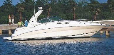Sea Ray 320 Sundancer, 320, for sale - $72,750