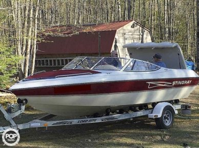 Stingray 190 LX, 190, for sale - $18,750