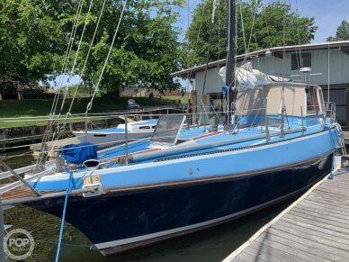 Yorktown 39, 39, for sale - $30,000