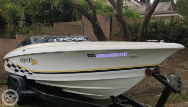 Donzi 22ZX, 22, for sale - $29,000