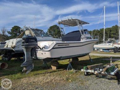 Grady-White Islander 268, 268, for sale