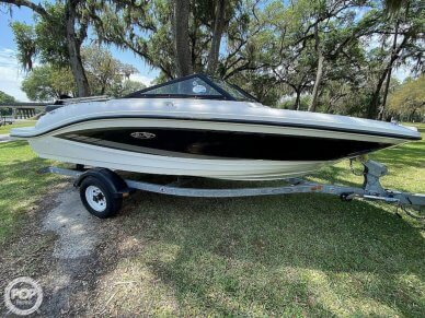 Sea Ray 19 SPX, 19, for sale - $29,900