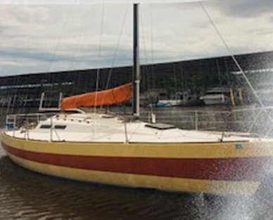 J Boats J/30, 30, for sale - $27,500