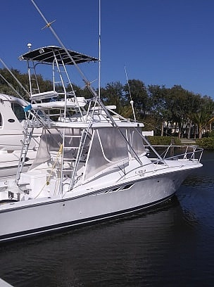 Luhrs Tournament open 320, 320, for sale - $29,000