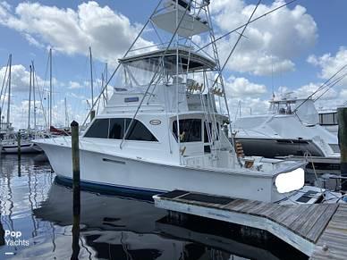 Ocean Yachts 46 Super Sport, 46, for sale - $156,000