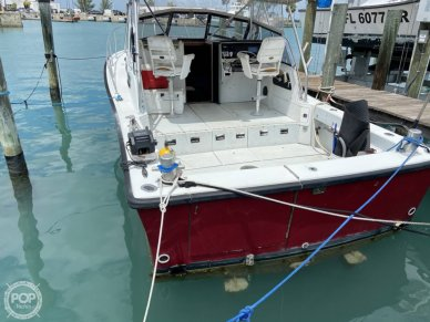 Rampage 31 Sport Fisherman, 31, for sale - $29,900