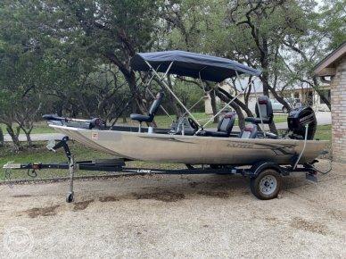 Lowe 17 Stryker, 17, for sale - $19,750