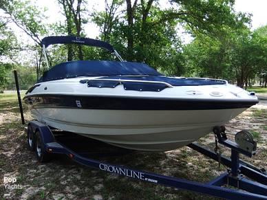 Crownline 206 ls, 206, for sale - $21,150
