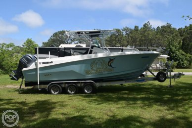 Wellcraft 262 Fisherman, 262, for sale - $166,495