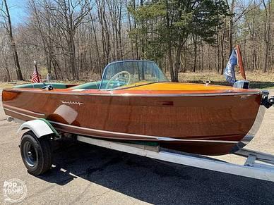 Century RESORTER 16, 16, for sale - $21,750