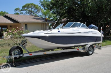 Hurricane Sundeck 187 OB, 187, for sale - $33,400