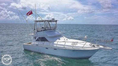 Trojan 11 Meter Convertible, 37', for sale - $69,000
