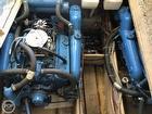 Twin 270 Horsepower Crusader Engines