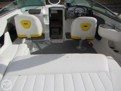 Cockpit Seating, Sun Pad - Aft