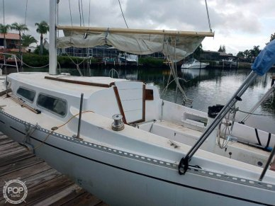 Helms 30, 30, for sale - $12,750