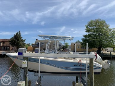 Sea Chaser 22-HFC, 22, for sale - $51,200