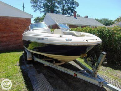 Sea Ray 200 Sundeck, 200, for sale - $27,000