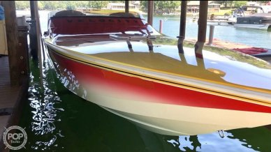 Velocity 320, 320, for sale - $112,000