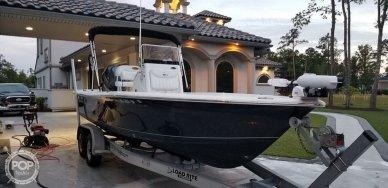 2013 Sea Hunt Bx22 Pro Series