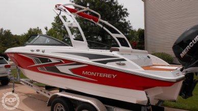 2019 Monterey M-225 - #2