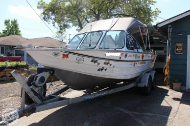 Marathon 19 Jet Boat, 19, for sale - $22,750