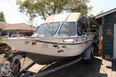 2003 Marathon 19 Jet Boat - #2