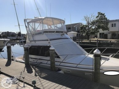 Egg Harbor 33 Convertible, 33, for sale - $84,500