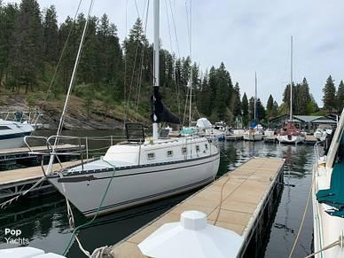 Hunter 33, 33, for sale in Idaho - $38,900