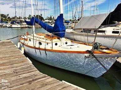 Herreshoff H-28, 28, for sale - $40,000