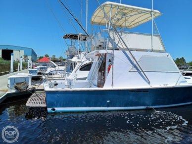 1983 #1 Boat Mfg 39 ( Key West) - #2