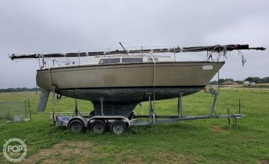 S2 Yachts 8.5, 28', for sale - $15,750
