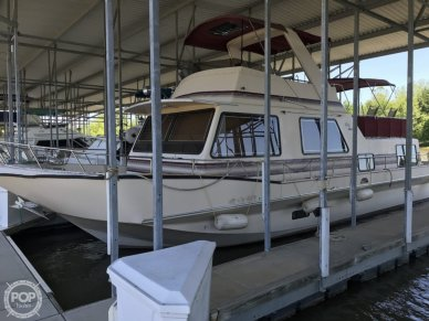Holiday 46, 46, for sale - $49,950
