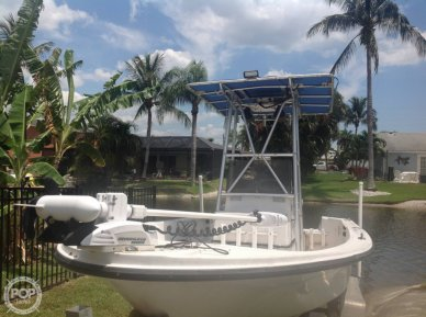 Offshore 18CC, 18, for sale - $12,000
