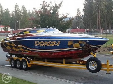 Donzi Daytona 33, 33, for sale - $99,900
