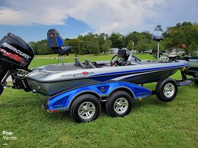 Ranger Boats Z518C, Z518C, for sale - $53,400