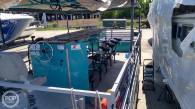 2014 Cascade Custom Cycle Tour Boat - #2