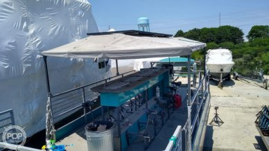 Cascade Custom Cycle Tour Boat, 25', for sale - $89,775