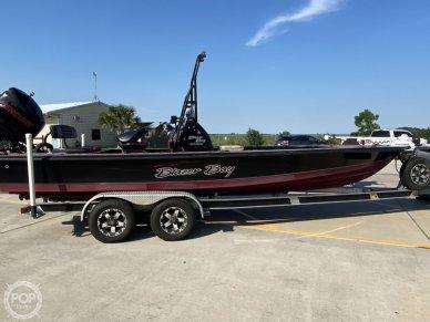 2014 Blazer Bay 24 GTS