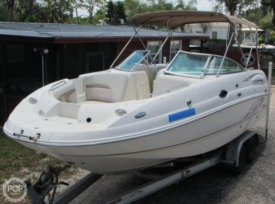Chaparral Sunesta 254, 254, for sale - $32,800