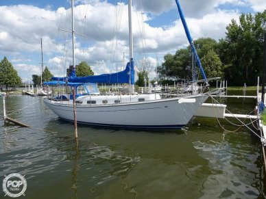 Allied Princess 36, 36, for sale - $31,000