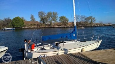 J Boats J24, 24, for sale - $11,250