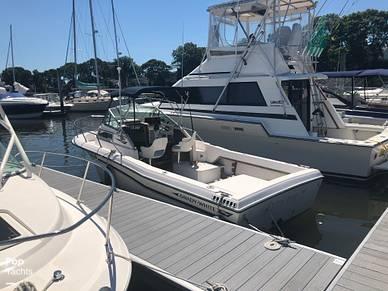 Grady-White 227 Seafarer, 227, for sale - $12,250