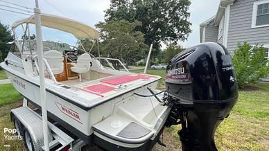 Boston Whaler 22 Revenge WT, 22, for sale - $40,000