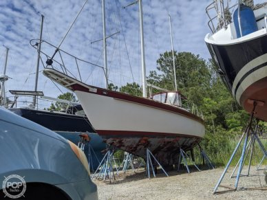 Irwin Yachts 37, 37, for sale - $17,500