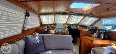 1986 Brewer 40 Three Seas - #2