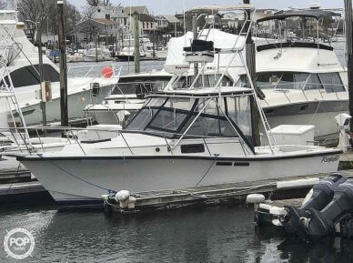 Rampage 280 SPORTSMAN DELUXE, 280, for sale - $25,500