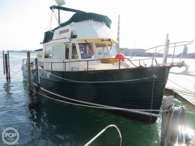 Grand Banks 36 Classic, 36, for sale - $27,800