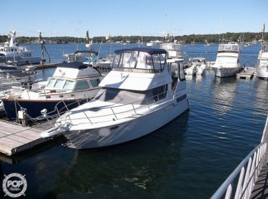Carver 355, 355, for sale in Maine - $54,900
