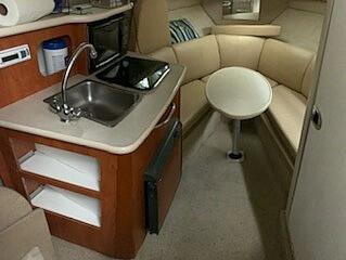 2004 Bayliner 245 Sunbridge - #8