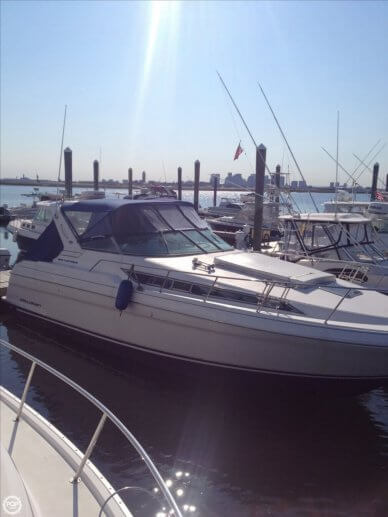 Wellcraft 3600 Martinique, 38', for sale - $55,000